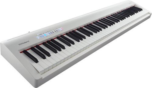 פסנתר חשמלי רולנד FP-30