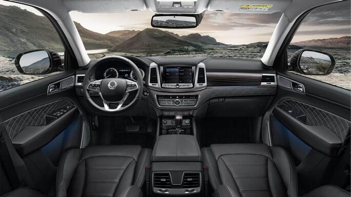 רכב טכנולוגי